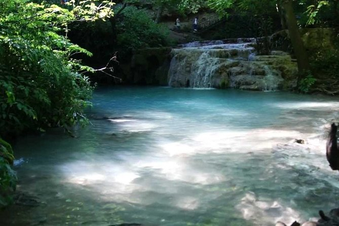 Explore Authenticity of Lovech near by Waterfalls and Devetashka Cave