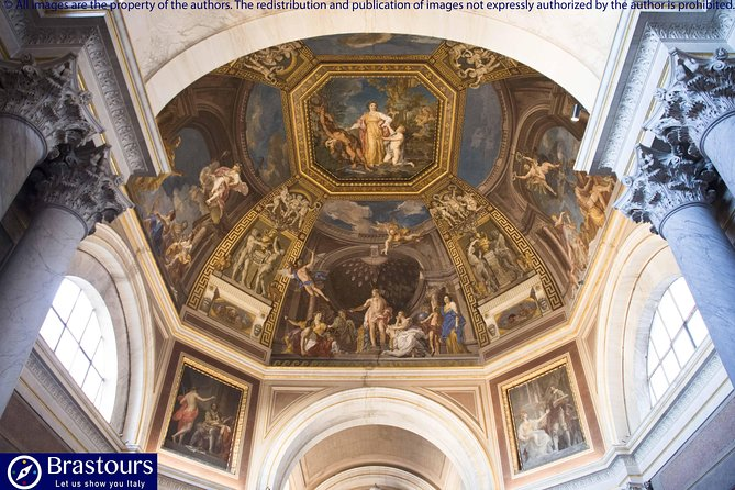 Semi Private Early Access Vatican Museums & Sistine Chapel - Pick up included photo 10