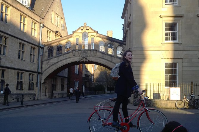Oxford Scenic Cycle Tour photo 4