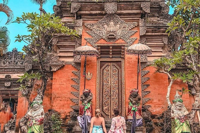 Fullday Ubud Private Tour with Lunch