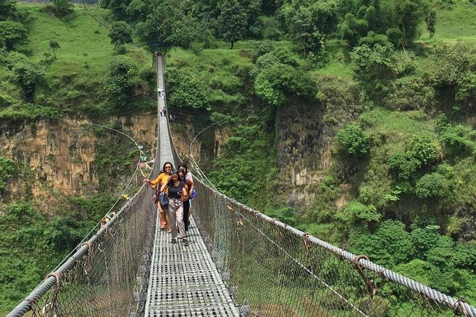 Endless Pokhara Exploration Day Tour with Guide