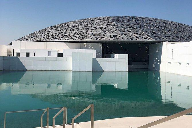 Personalised Louvre Abu Dhabi Tours