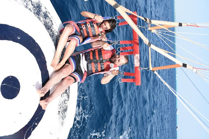 Parasailing HURGHADA photo 273