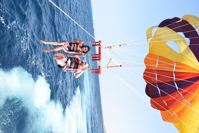 Parasailing HURGHADA photo 87