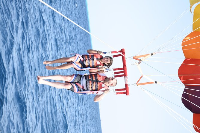 Parasailing HURGHADA photo 192