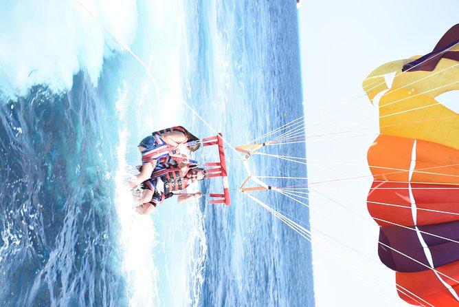 Parasailing HURGHADA photo 229