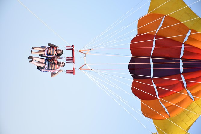 Parasailing HURGHADA photo 23