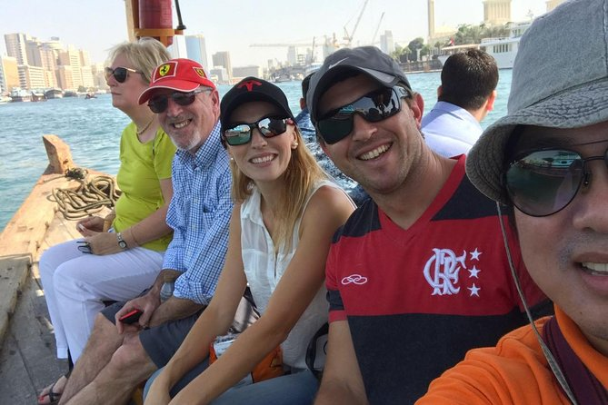 Dubai Walking Tour