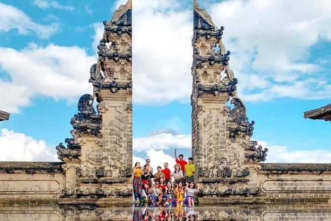 BALI INTAGRAM TOUR: The Most Scenic Spots