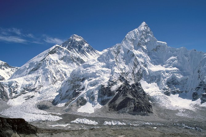 Everest Three Pass Trek 18 Days photo 6