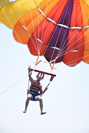 Parasailing HURGHADA photo 98