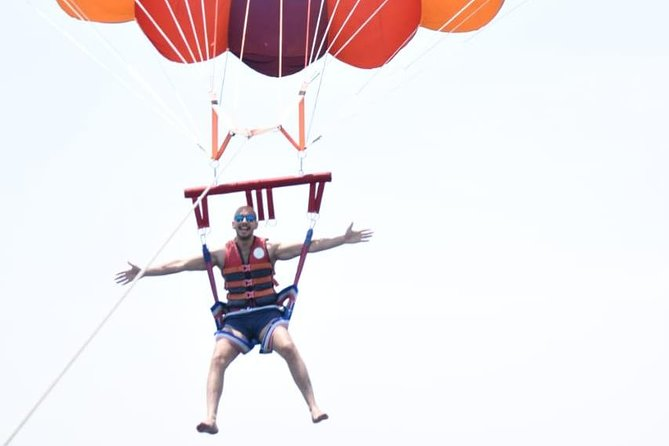 Parasailing HURGHADA photo 202