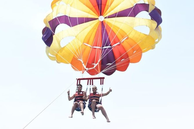 Parasailing HURGHADA photo 209