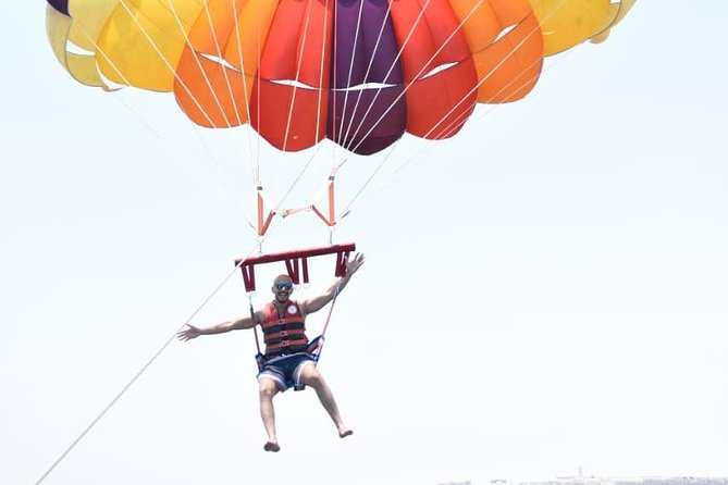 Parasailing HURGHADA photo 120