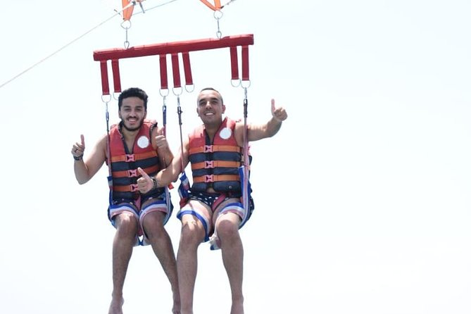 Parasailing HURGHADA photo 195