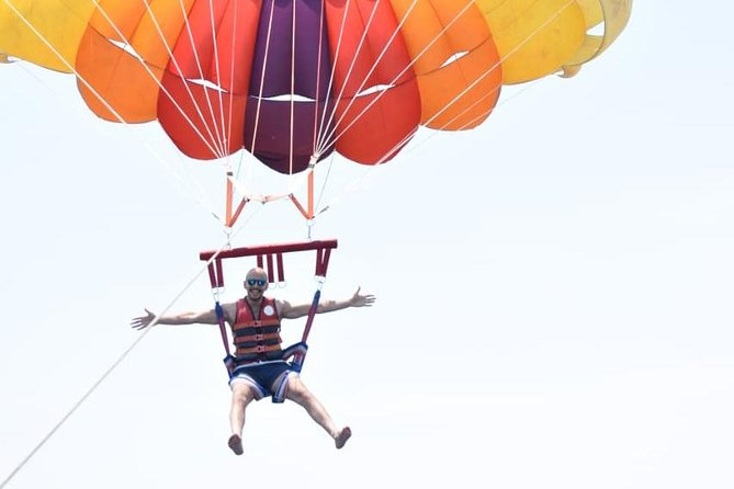 Parasailing HURGHADA photo 263