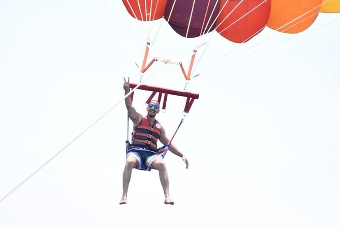 Parasailing HURGHADA photo 77