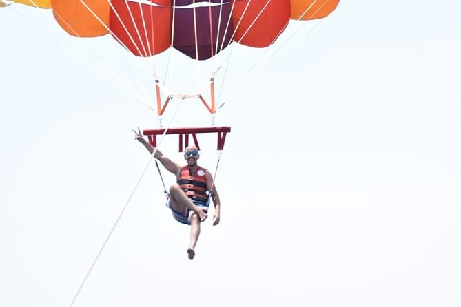 Parasailing HURGHADA photo 238