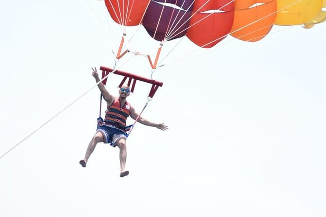 Parasailing HURGHADA photo 178