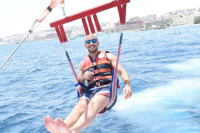 Parasailing HURGHADA photo 313