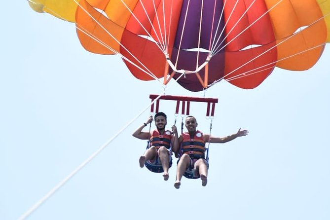 Parasailing HURGHADA photo 199