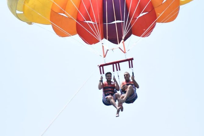 Parasailing HURGHADA photo 129