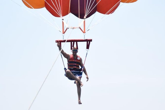 Parasailing HURGHADA photo 26