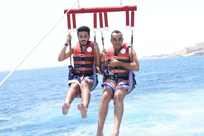 Parasailing HURGHADA photo 185