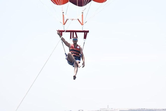 Parasailing HURGHADA photo 54