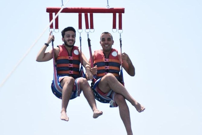 Parasailing HURGHADA photo 281