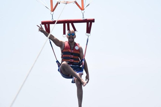 Parasailing HURGHADA photo 234