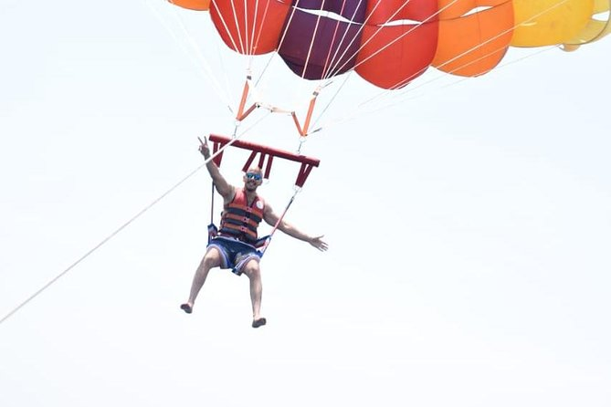 Parasailing HURGHADA photo 167