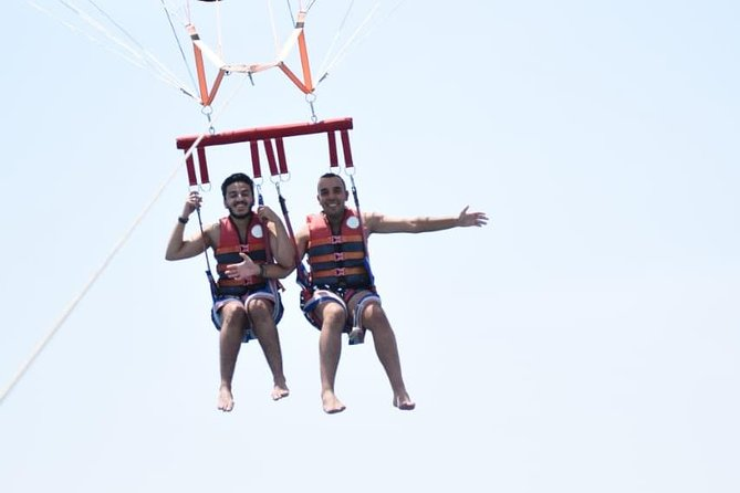 Parasailing HURGHADA photo 107