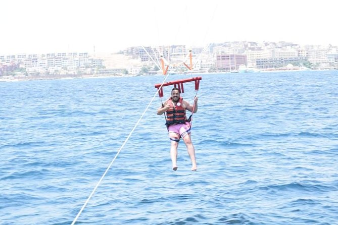 Parasailing HURGHADA photo 115