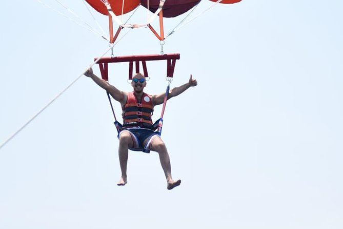 Parasailing HURGHADA photo 206