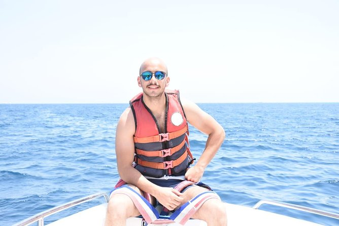 Parasailing HURGHADA photo 56