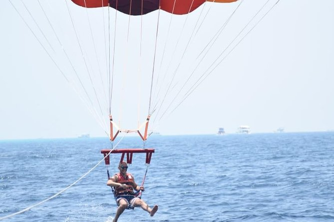 Parasailing HURGHADA photo 187