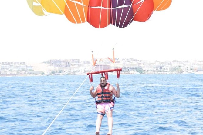Parasailing HURGHADA photo 274