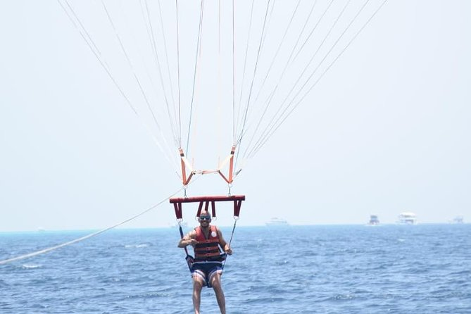 Parasailing HURGHADA photo 251