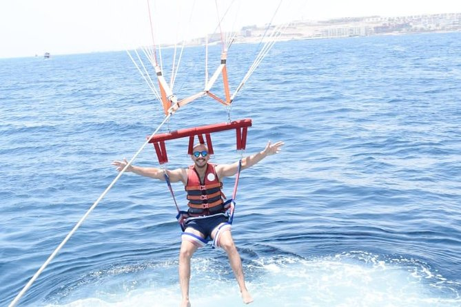 Parasailing HURGHADA photo 176