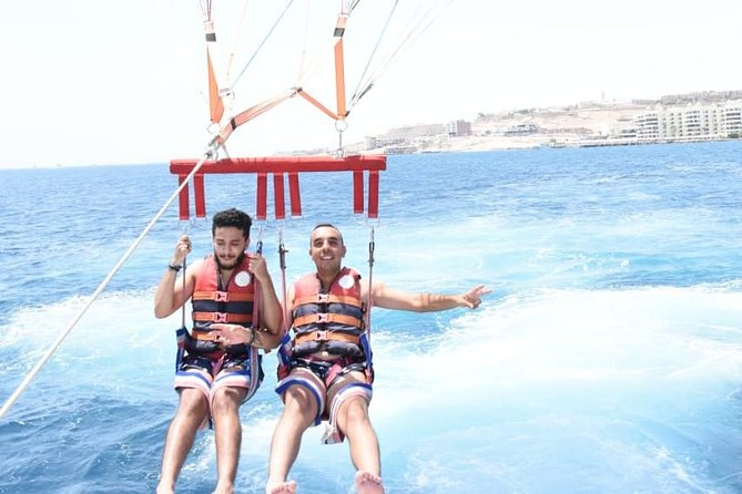 Parasailing HURGHADA photo 271