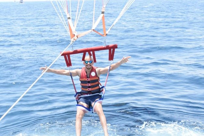 Parasailing HURGHADA photo 162
