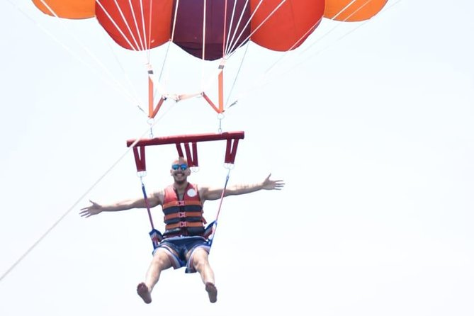 Parasailing HURGHADA photo 91
