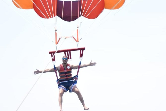 Parasailing HURGHADA photo 67