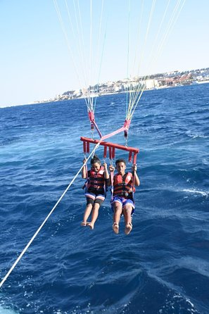 Parasailing HURGHADA photo 137