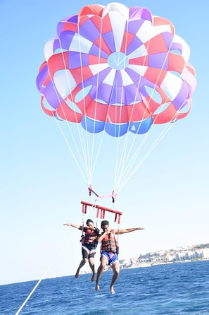 Parasailing HURGHADA photo 63