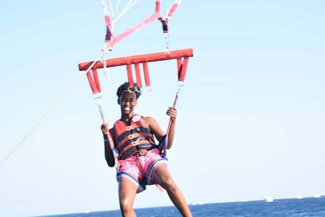 Parasailing HURGHADA photo 278