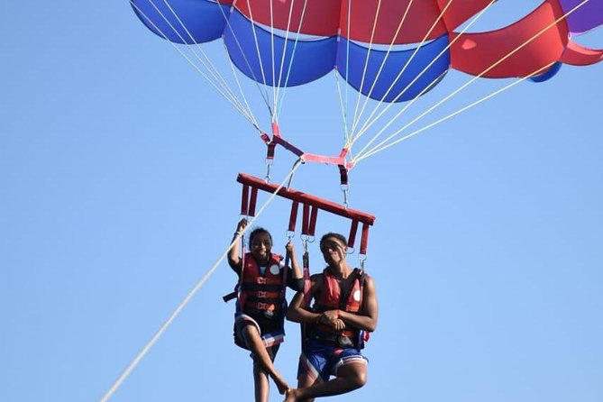 Parasailing HURGHADA photo 296