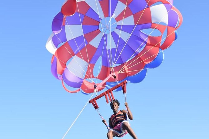 Parasailing HURGHADA photo 104