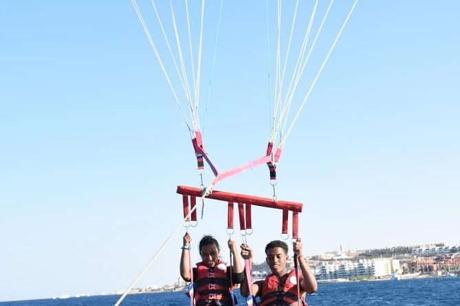 Parasailing HURGHADA photo 239